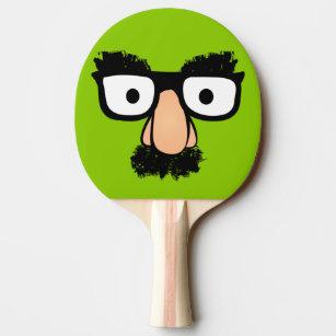 865d4eb942884 Equipamento de Ping-pong Narizes Desenho   Zazzle.com.br