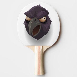 Raquete De Ping Pong corvo