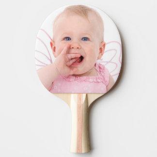 Raquete De Ping-pong Criar seus próprios