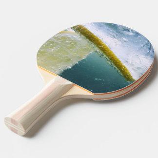 Raquete De Ping-pong Fatia do limão