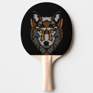 Raquete De Ping Pong lobo