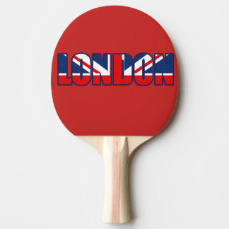 Raquete De Ping-pong Londres