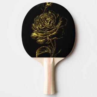 Raquete De Ping-pong O ouro aumentou