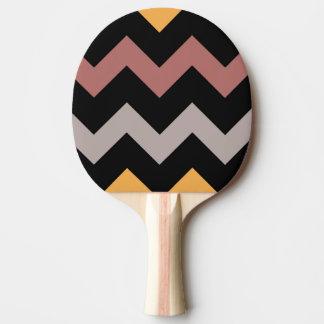 Raquete De Ping Pong Ouro prateado bronze