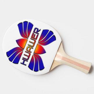 Raquete De Ping Pong Pá de Pong do sibilo
