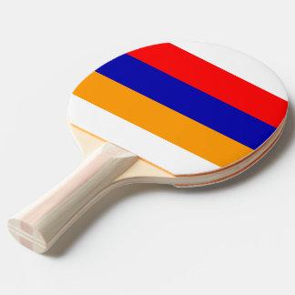 Raquete De Ping-pong Pá de Pong do sibilo do arménio |