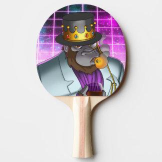 Raquete De Ping Pong Pá de Schmeckle