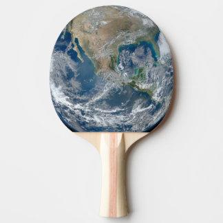 Raquete De Ping-pong País dos Estados Unidos