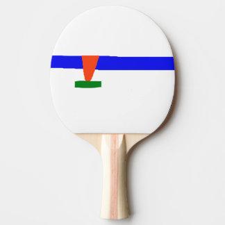 Raquete De Ping-pong Patinagem no gelo