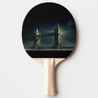 Raquete De Ping Pong ponte de Londres