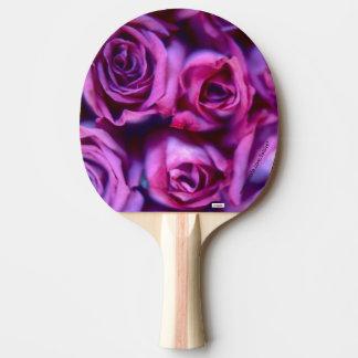 Raquete De Ping-pong Rosas
