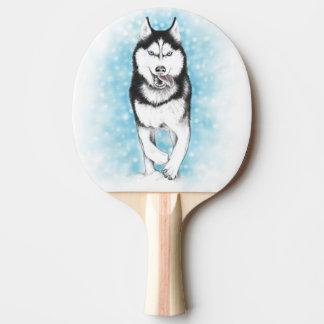 Raquete De Ping Pong Rouco Siberian