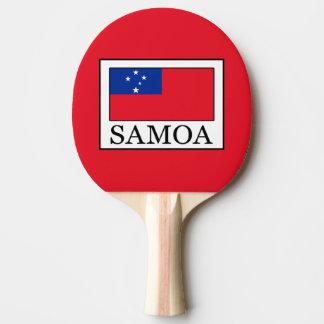 Raquete De Ping Pong Samoa