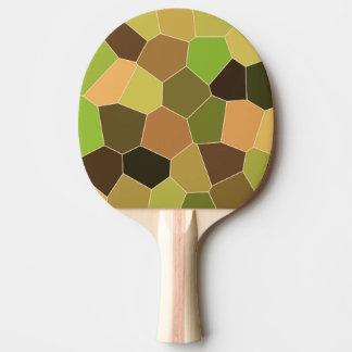 Raquete De Ping Pong Teste padrão original legal