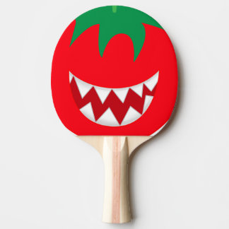 Raquete De Ping Pong Tomate louco