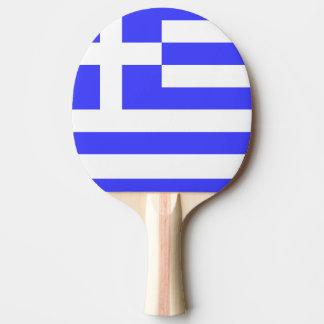 Raquete De Ping Pong Totalmente bandeira da piscina