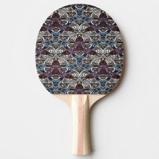 Raquete De Ping Pong Tríade antiga