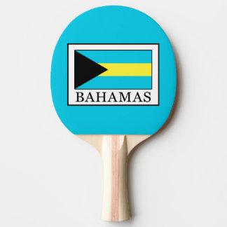 Raquete De Tênis De Mesa Bahamas
