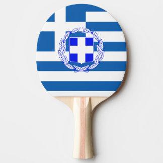 Raquete De Tênis De Mesa Bandeira da piscina