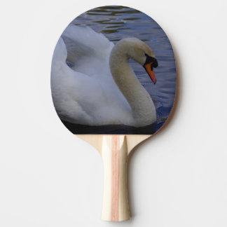 Raquete De Tênis De Mesa Bastão de Pong do sibilo da cisne