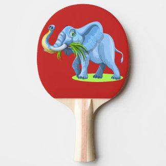 Raquete De Tênis De Mesa elefante