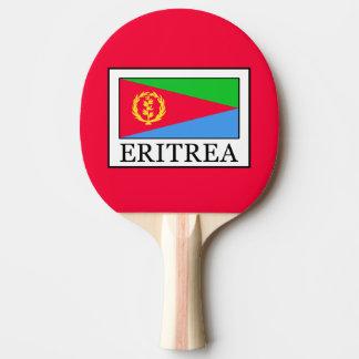 Raquete De Tênis De Mesa Eritrea