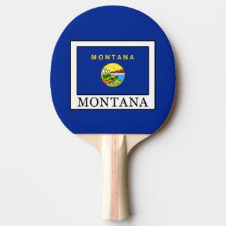 Raquete De Tênis De Mesa Montana