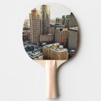 Raquete De Tênis De Mesa Opinião de Boston