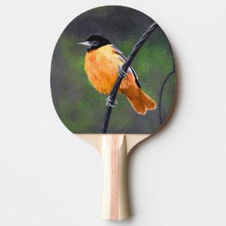 Raquete De Tênis De Mesa Oriole