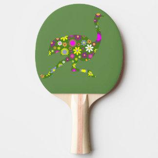Raquete De Tênis De Mesa ostritch