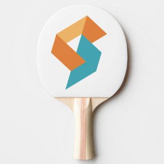 Raquete De Tênis De Mesa Pá de Pong do sibilo