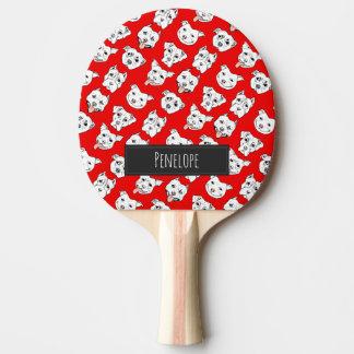 Raquete De Tênis De Mesa Pittie Pittie por favor!
