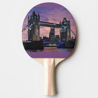 Raquete De Tênis De Mesa ponte de Londres