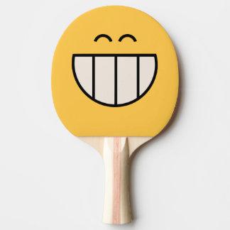 Raquete De Tênis De Mesa Raquete de ténis de mesa de queijo grande do