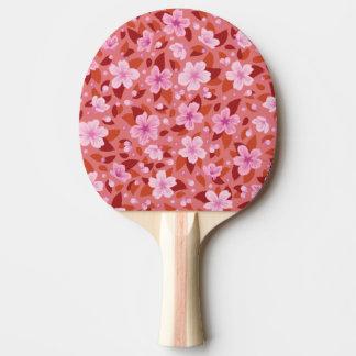 Raquete De Tênis De Mesa Sakura