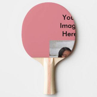 Raquete De Tênis De Mesa Sibilo Pong