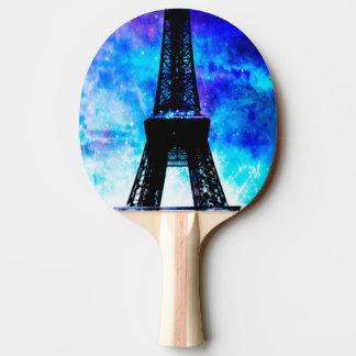 Raquete De Tênis De Mesa Sonhos parisienses da criação dos amantes