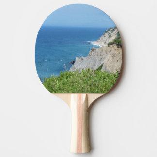 Raquete Para Ping Pong A ilha de bloco blefa - ilha de bloco, Rhode - a