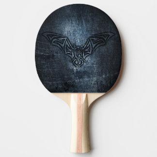 Raquete Para Ping Pong Aço tribal do bastão