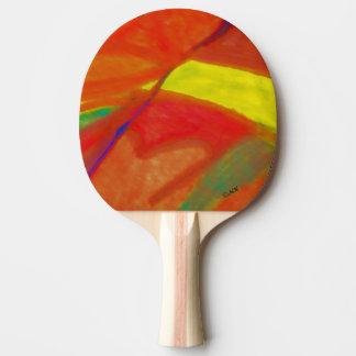 Raquete Para Ping-pong Artss visual 872