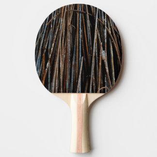 Raquete Para Ping Pong Bares industriais oxidados legal