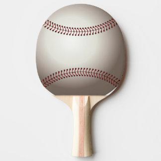 Raquete Para Ping-pong Basebol (bola)