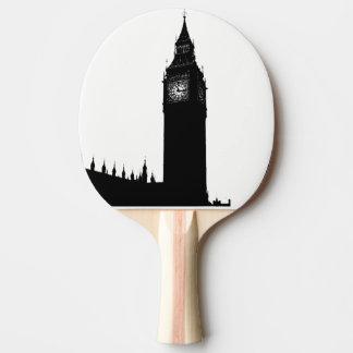 Raquete Para Ping Pong ben grande