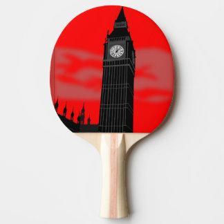 Raquete Para Ping-pong ben grande