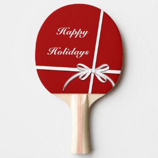 Raquete Para Ping-pong Boas festas