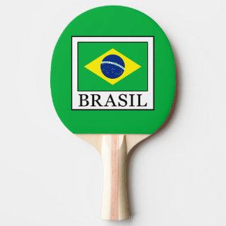 Raquete Para Ping-pong Brasil