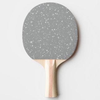 Raquete Para Ping Pong Brilho Stars4 - Prata