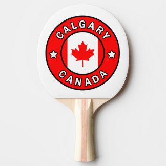 Raquete Para Ping Pong Calgary Canadá