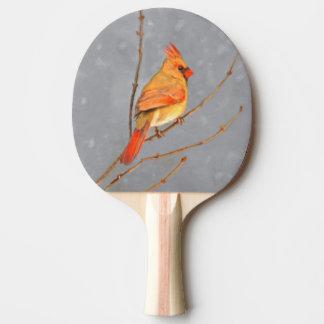 Raquete Para Ping-pong Cardeal no ramo
