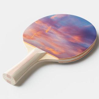Raquete Para Ping-pong céu flirty